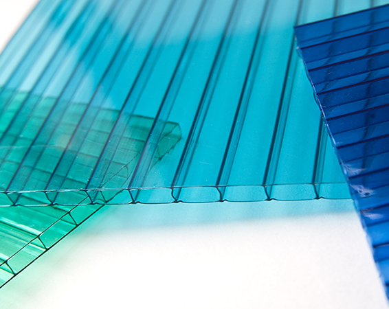greenhouse polycarbonate sheets supplier